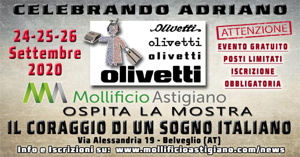Adriano-Olivetti-EVENTO-anniversario-60-anni-MOLLIFICIO ASTIGIANO